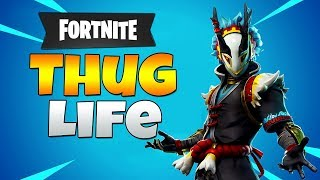 FORTNITE THUG LIFE Moments Ep. 6 (Fortnite Epic Wins & Fails Funny Moments)