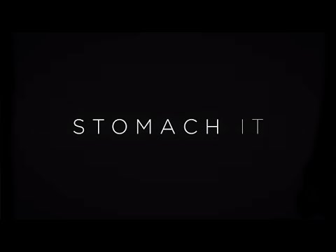 Crywolf - Stomach It ft. EDEN (Lyric Video)