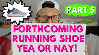 Should you get these running s…