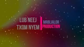"""""""Lub Neej Txom Nyem"""" Original"""