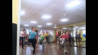 танцы боди дэнс