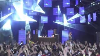DCVDNS - Du machst dir keine Gedanken (Live at Splash) 15/18
