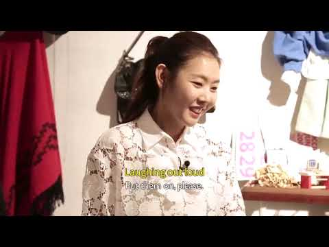 [Good Place] Style Like It | a hidden place in hongdae, the street of fashion #15-01[ENG SUB]