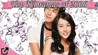 Video Top Korean Dramas of 2006 (All The Time) download MP3, 3GP, MP4, WEBM, AVI, FLV April 2018