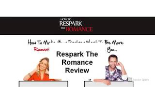 Respark The Romance Review | Is Respark The Romance Good?