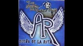 blues del pescador los angeles del rock