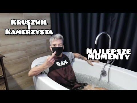 KRUSZWIL I KAMERZYSTA - NAJLEPSZE MOMENTY #41