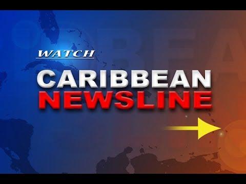 Caribbean Newsline May 08 2018