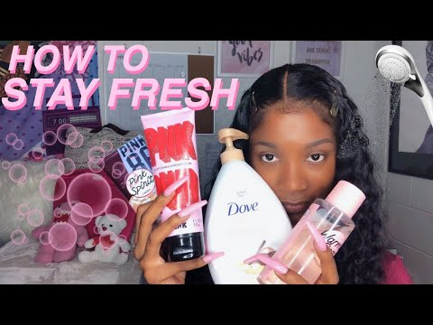 how-to-stay-fresh-all-day