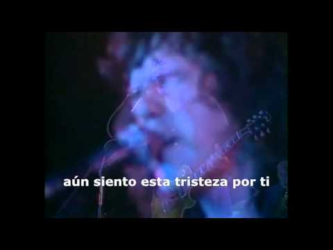 Gary Moore - Still Got The Blues (Subtítulos Español)