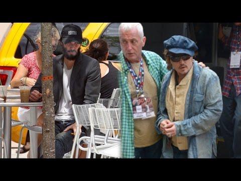 Top 10 Celebrities Who Dress Like Homeless People