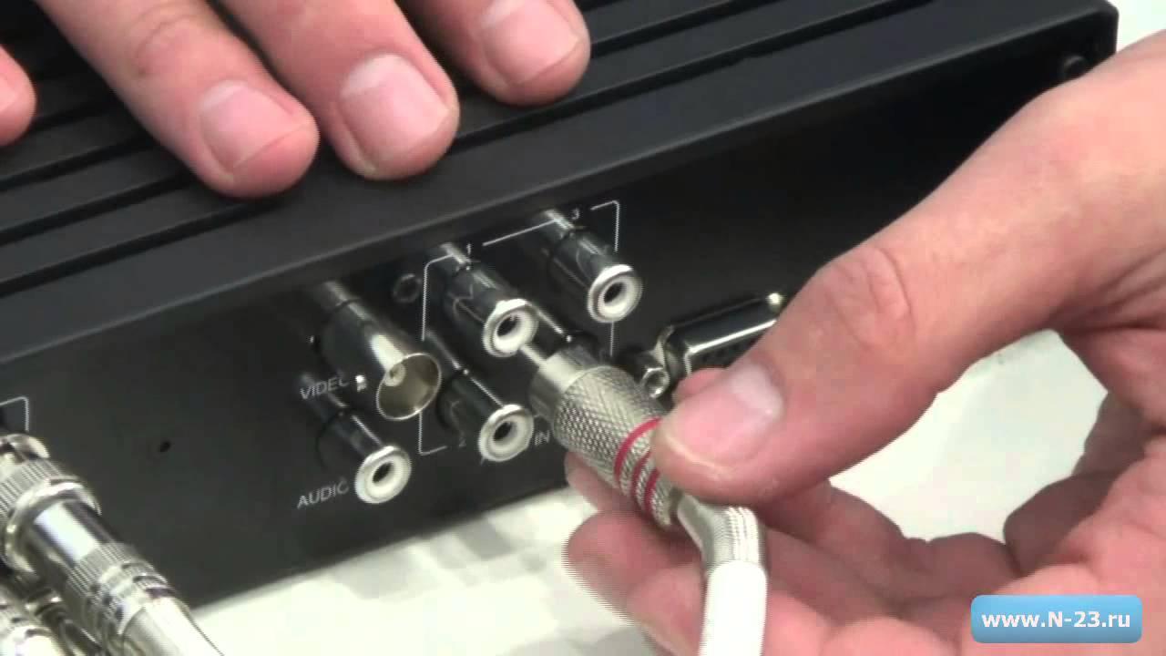 схема подключения видеорегистратора falcon eye н 264