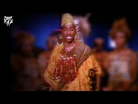 Digital Underground - Same Song (feat. 2Pac) [Official Music Video] mp3