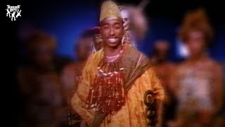 Digital Underground - Same Song (feat. 2Pac) [Music Video]