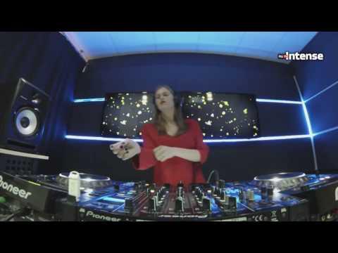 Anya Arfeeva - Live @ Radio Intense 04.04.2017
