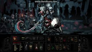 Darkest Dungeon Baron fight (2/2)