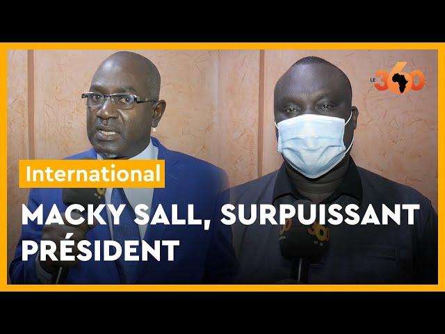 Sénégal: Les défenseurs des droits de l'Homme s'inquiètent