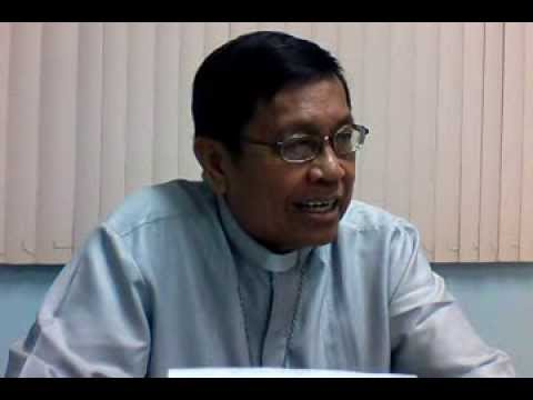 Sorsogon Bishop on CDO of Peter Paul Philippines Corp
