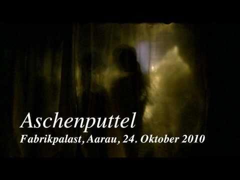 Aschenputtel - Trailer