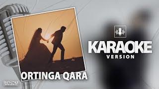 Benom - Ortinga qara [Official Instrumental] KARAOKE version   Беном - Ортинга кара Караоке версия