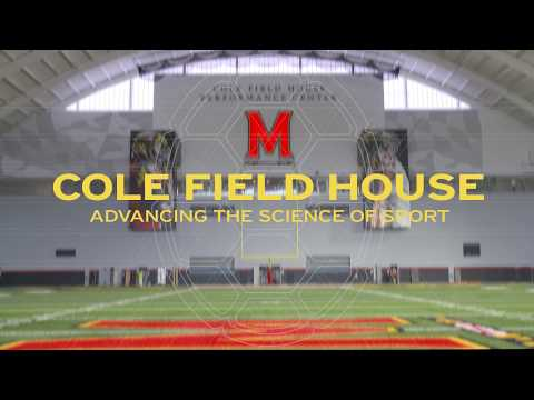 Athletics | This is Cole Field House