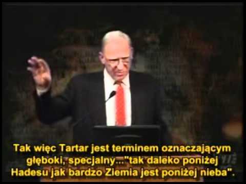 Chuck Missler - Powrót Nefilimów