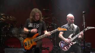 IRON MAIDEN - The Ides Of March (Live Cover at METAL MASTERS 2014)