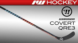 Warrior Covert QRE3 Stick Review