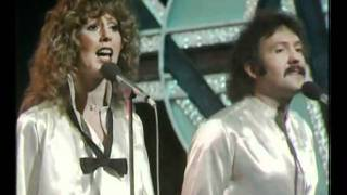 Brotherhood Of Man - Goodbye Goodbye (EURO HIT)