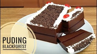 Download Video Resep puding blackforest MP3 3GP MP4