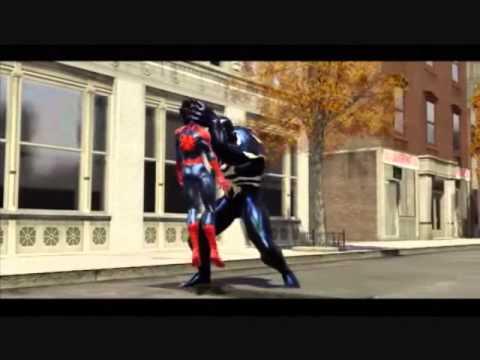 spiderman sigla completa