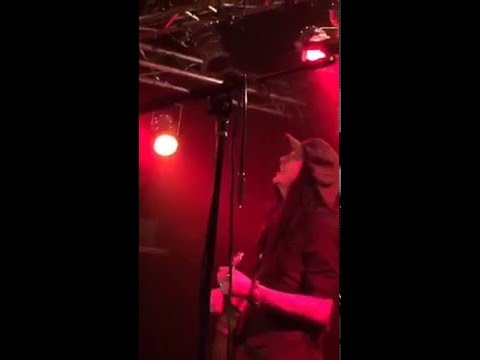 Todd Kerns - Vampd - Time After Time, So Scandalous, My True Love