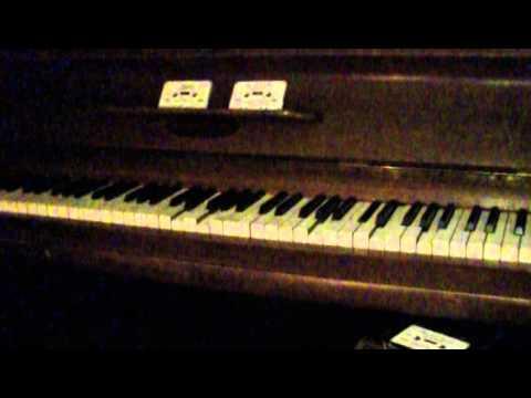 Pianocorder, Bad, Bad Leroy Brown