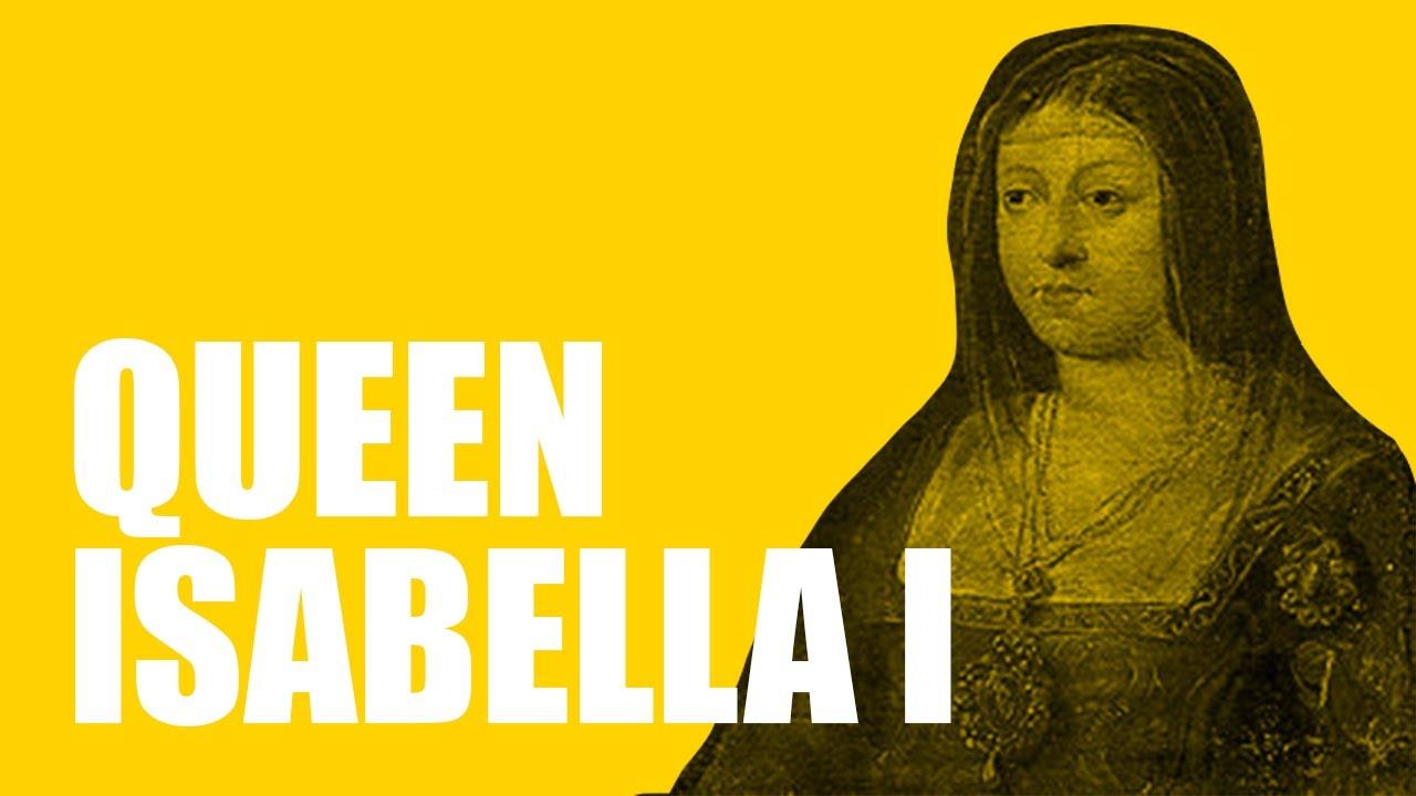 Isabella of Castile (disambiguation)
