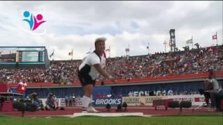 Atletizm Branşları ve Oyun Kuralları HD Eğitim DVDsi