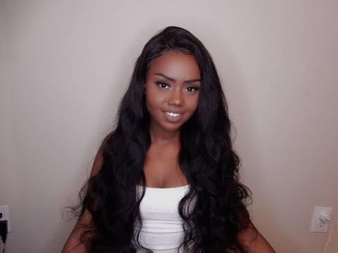 MAYVENN HAIR (MALAYSIAN BODY WAVE) UNBOXING | REVIEW | WIG RATING | BROWNSTONE