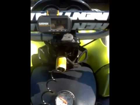 Seadoo rxp 80 mph riva racing stage 3 run