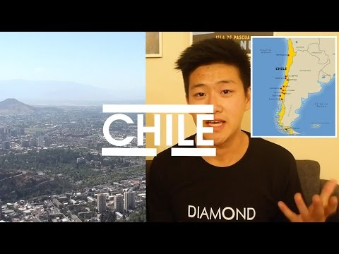 What To Expect In Santiago, Chile