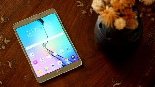 Review: Samsung Galaxy Tab S2 8.0