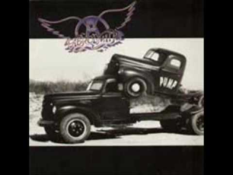 09 Hoodoo Voodo Medicine Man Aerosmith Pump