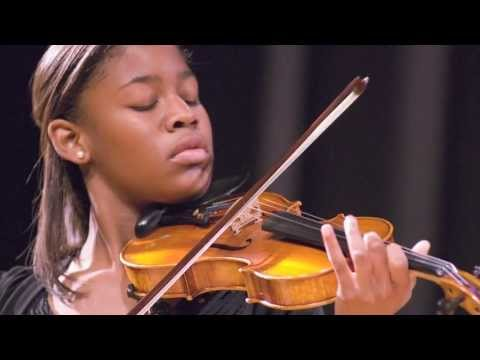 20th Anniversary of Atlanta Symphony's Talent Development Program