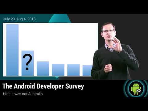 This Week in Android Development   August 5th 2013