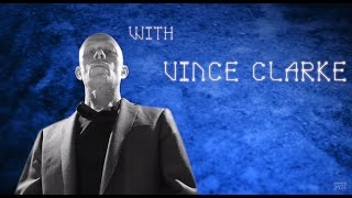Jean-Michel Jarre with Vince Clarke - Track Story