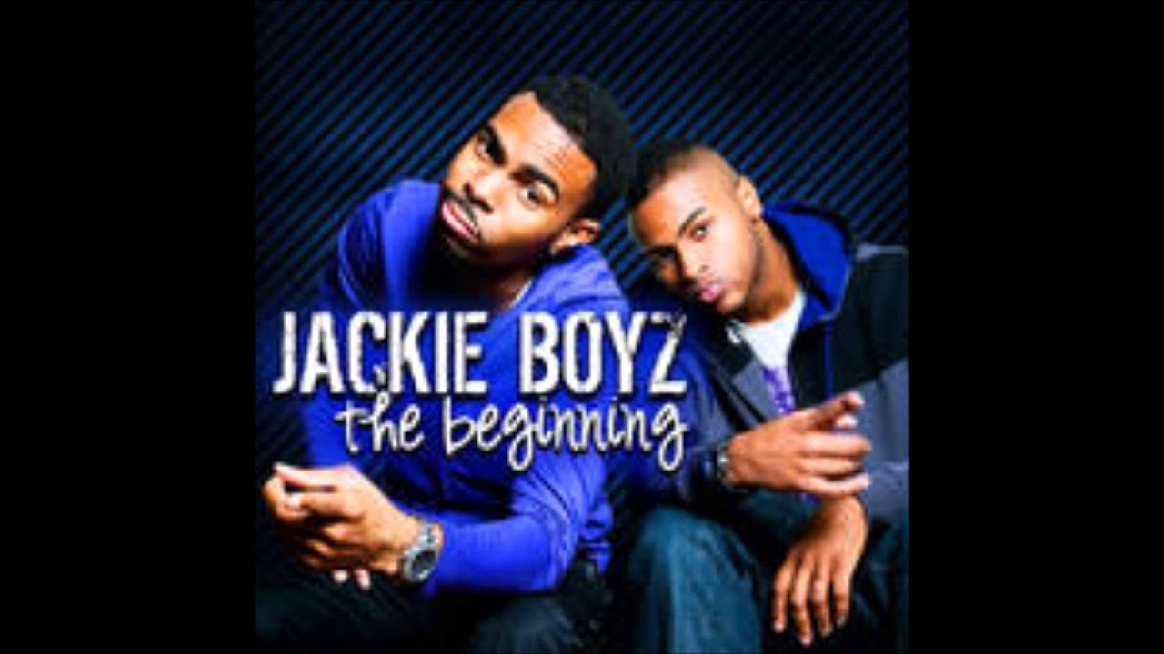 Download Jackie Boyz - She's Not Perfect