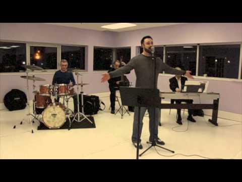 I love Paris - Stanislas Vitort - first rehearsal