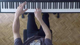 Repeat youtube video Divenire - Ludovico Einaudi