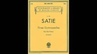 Gymnopédie No.1 - Erik Satie