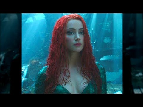 The Ending Of Aquaman Explained