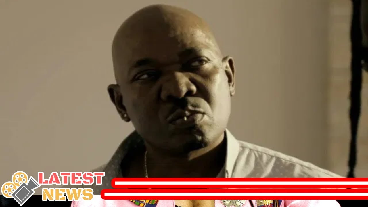 The Queen Mzansi gives actor Menzi Ngubane more time to focus on his health