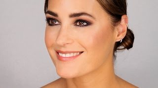 Rock Chic Makeup with Yasmin Le Bon